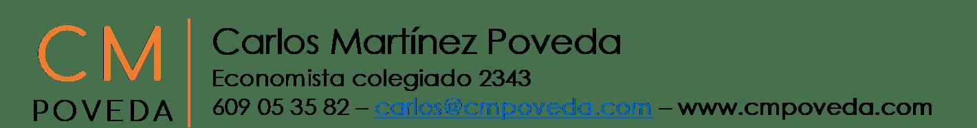 CM Poveda | Asesoramiento Fiscal