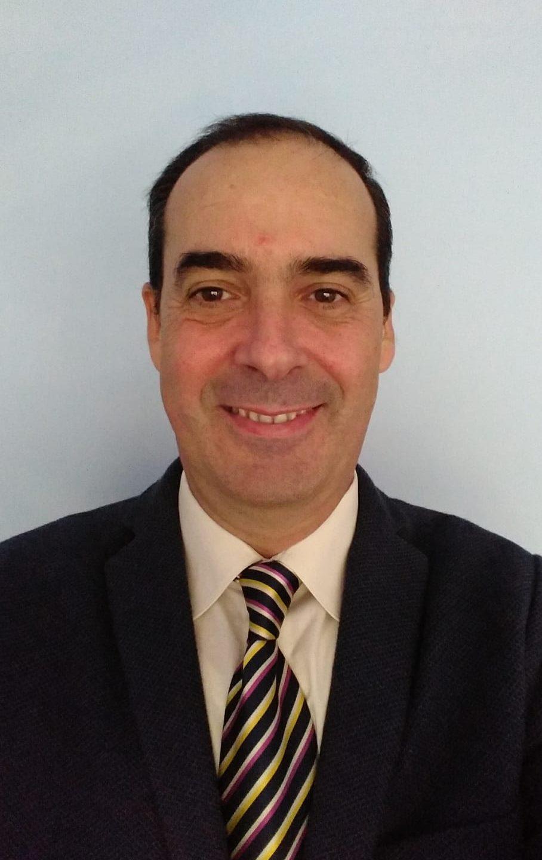 Carlos Martínez Poveda